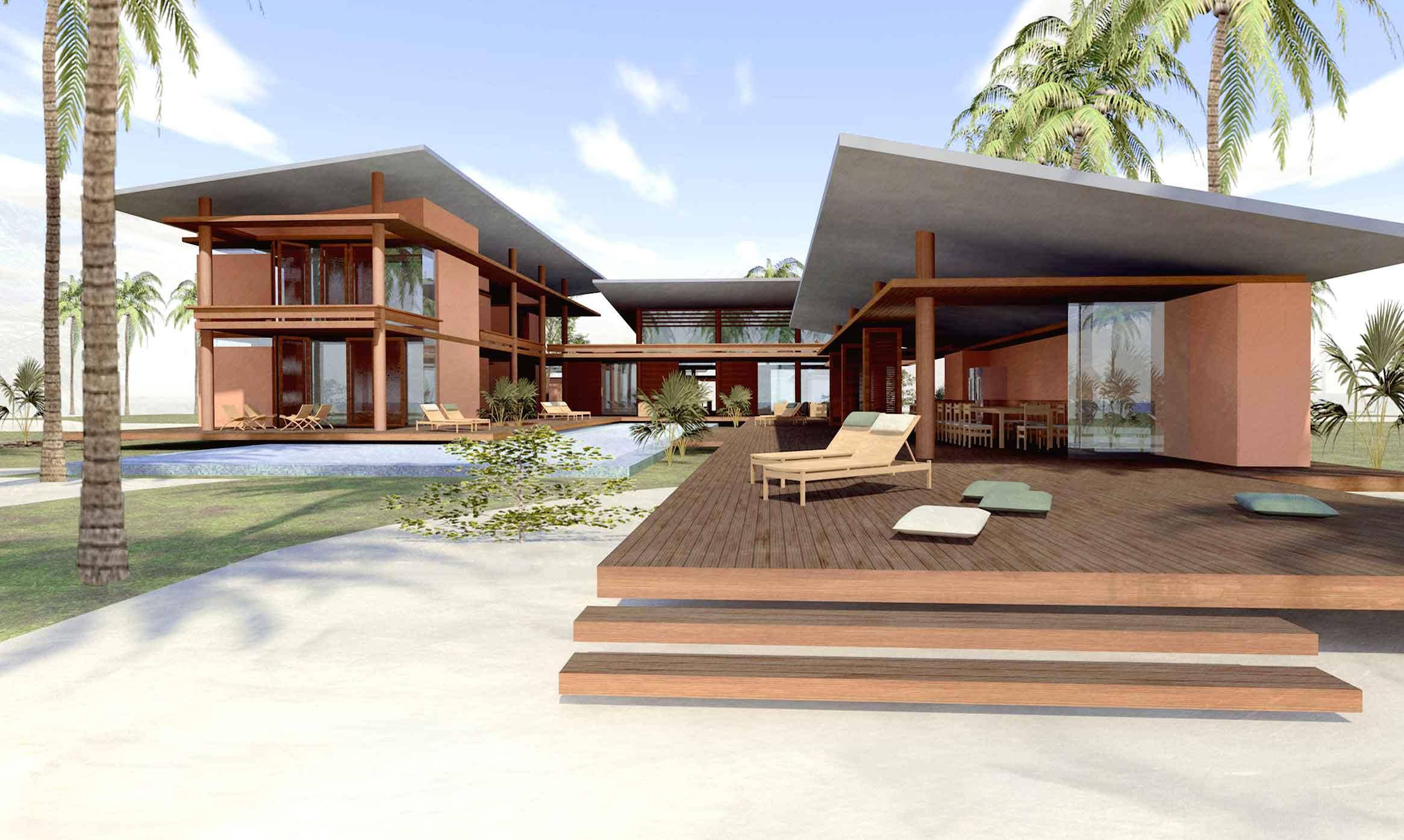 carl wilkens design casas