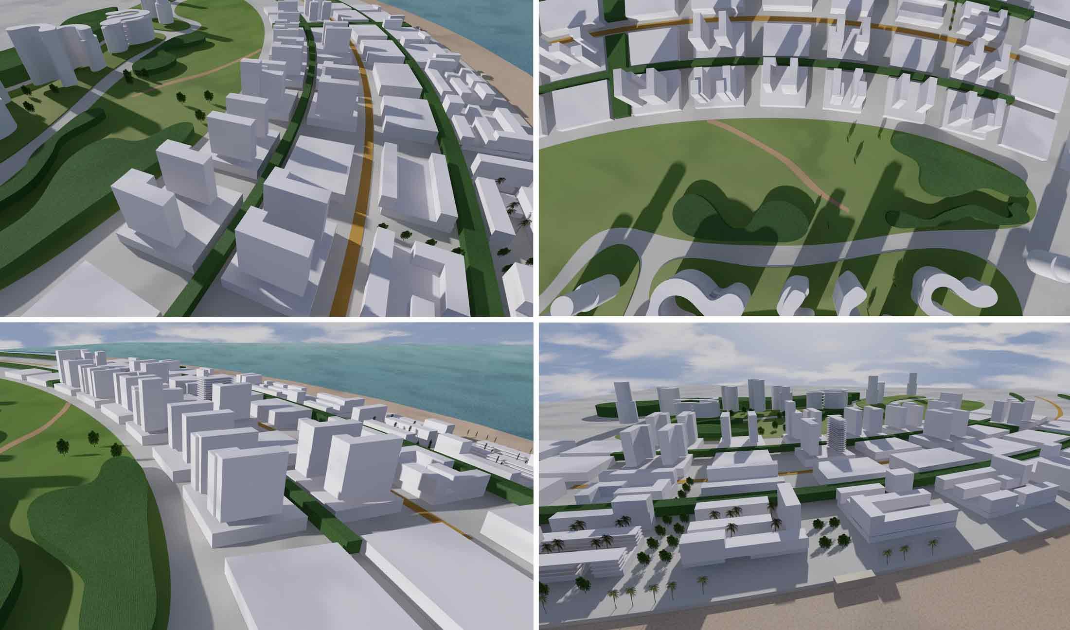 Espaços Urbanos